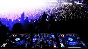 IMMAGINE DJ MORLA